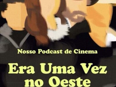 Podcast de Marina Person e Gustavo Moura traz análises sobre cinema
