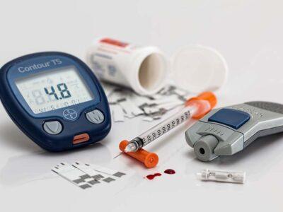 Diabetes: diagnóstico requer acompanhamento periódico dos níveis de glicemia