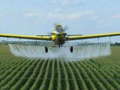 Antecipadas, vendas de defensivos agrícolas atingem 7% do total de 21/22
