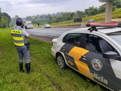 Operação intensifica policiamento nas rodovias