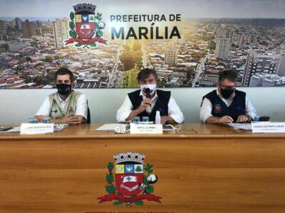 Festas de Réveillon estão proibidas em Marília,  sob risco de multa que pode chegar a R$ 276 mil