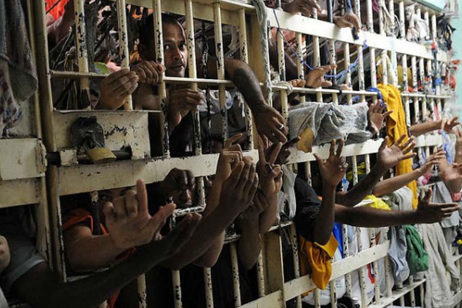 Penitenciárias da região estão superlotadas