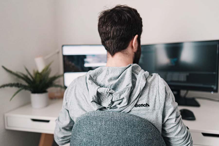 Estabelecer rotina clara é imprescindível para home office produtivo