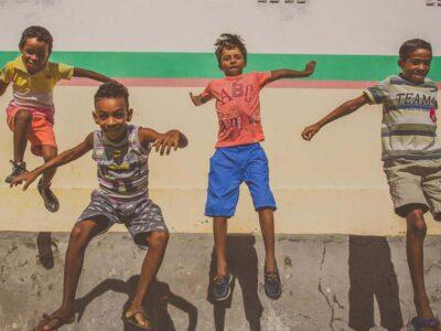 Unicef: pobreza infantil vai se  manter elevada durante 5 anos