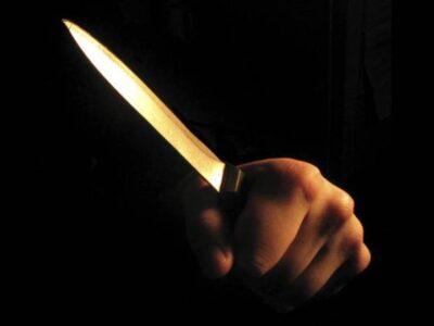 Briga entre irmãos termina com  um esfaqueado em estado grave