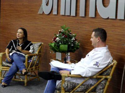 """Unimar realiza live de abertura """"Retorno Seguro da Comunidade Acadêmica"""" para apresentar os protocolos sanitários e a realidade da pandemia no retorno às aulas"""
