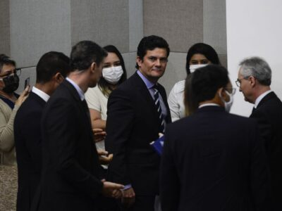 Juiz nega pedido de prisão de acusado de hackear autoridades da Lava-Jato