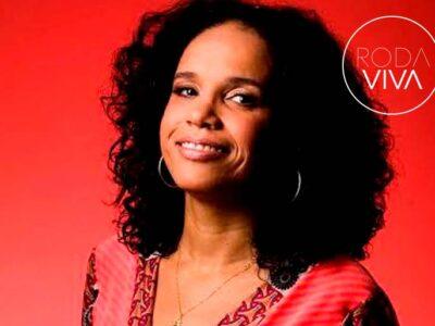 Teresa Cristina participa do Roda Viva na segunda-feira