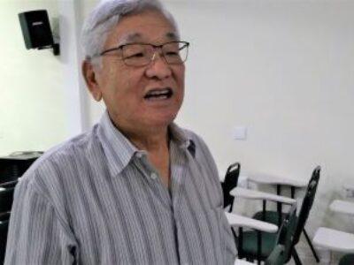 Nishimura sugere planejamento para comerciantes de Pompeia