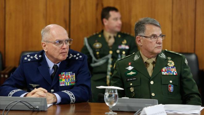 """STF pode ter """"atropelado"""" Bolsonaro por ter tido respaldo do alto escalão das forças armadas. Mudanças preocupam Supremo"""