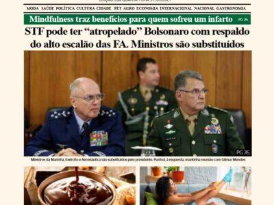 D MARÍLIA REVISTA|NEWS – EDIÇÃO – 31/03/2020 – QUARTA-FEIRA
