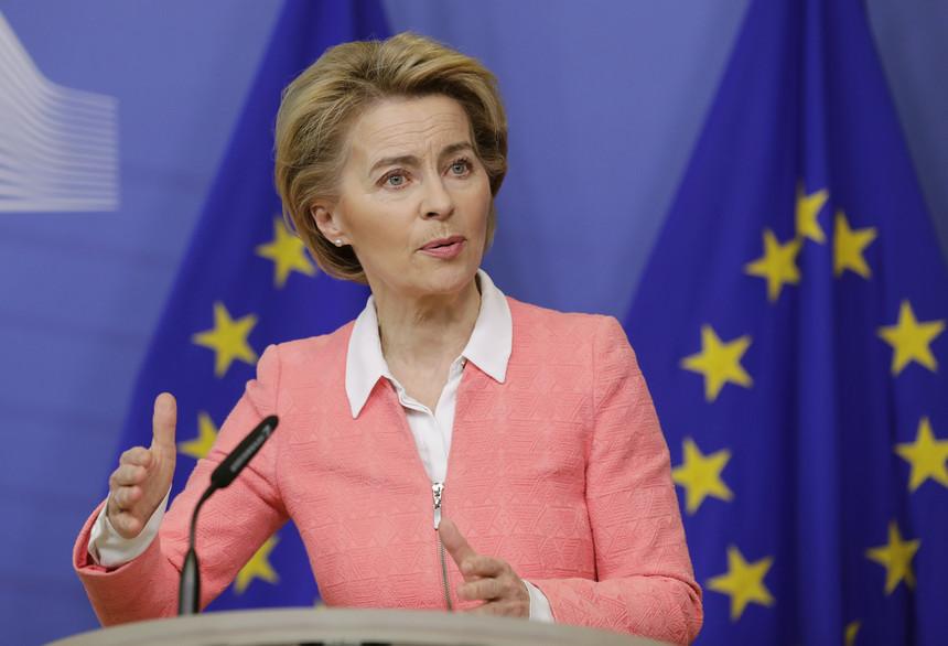 """Presidente da Comissão Europeia pede fim de """"atrocidades"""" em Myanmar"""