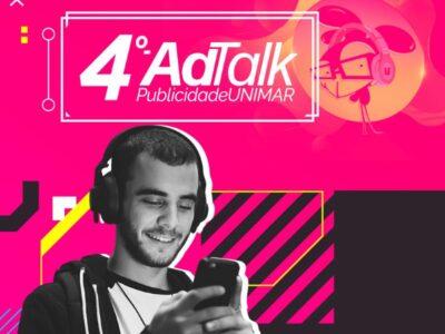 4ª Edição do AdTalk Publicidade Unimar