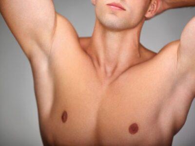 Excesso de tecidos mamários levam homens a fazerem cirurgia