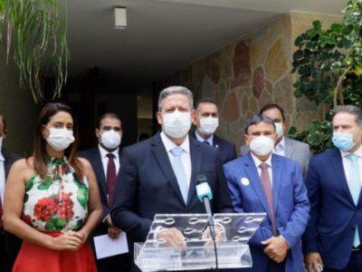 União: acordo com governadores dá R$ 14,5 bi para saúde