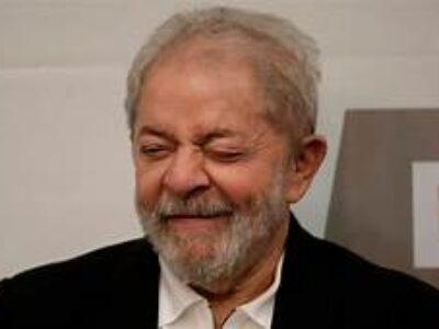 LULALADRÃO, CONFIRMA O POVO