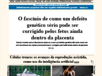 D MARÍLIA REVISTA NEWS – EDIÇÃO – 23-04-2021 – SEXTA-FEIRA