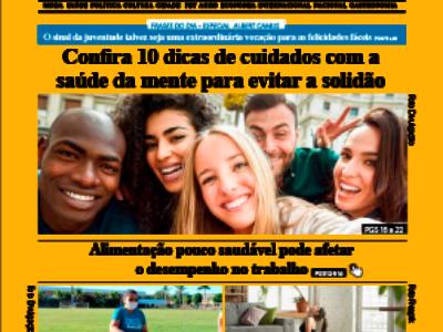D MARÍLIA REVISTA|NEWS – EDIÇÃO – 28-04-2021 – QUARTA-FEIRA