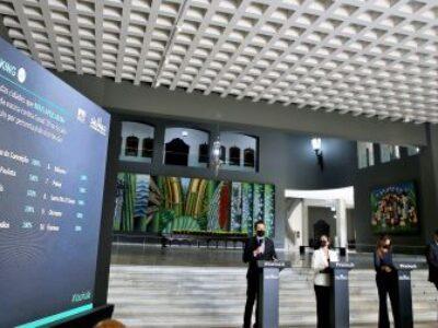 Comércio em Marília aberto das 9h às 17h  de segunda a sábado