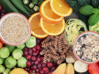 Consumo de fibras pode reduzir inflamações