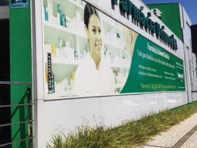 Farmácia da Unimed Marília comemora 19 anos inovando em seu atendimento