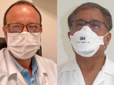 Médicos publicam capítulo de livro  sobre Cirurgia Bariátrica