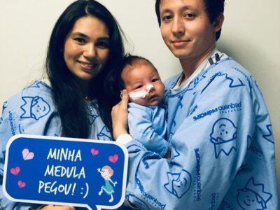 Serviço de Transplante oferecido em  Curitiba se consolida como um dos  maiores do Brasil a atender pelo SUS