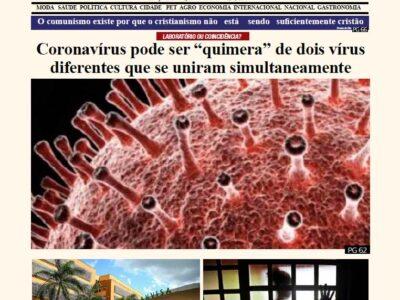 D MARÍLIA REVISTA|NEWS – EDIÇÃO – 15/4/2021 – QUINTA-FEIRA
