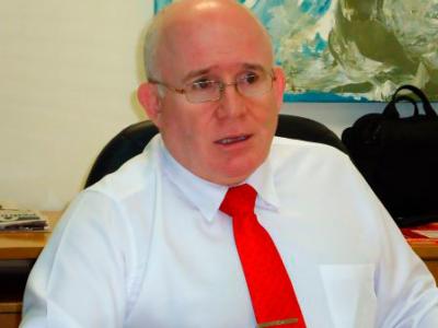 José Augusto Gomes alerta para o horário de funcionamento do comércio na cidade de Marília