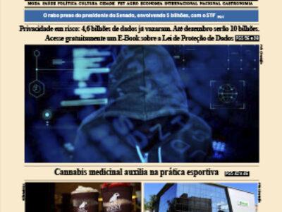 D MARÍLIA REVISTA NEWS – EDIÇÃO – 28-07-2021 – QUARTA-FEIRA