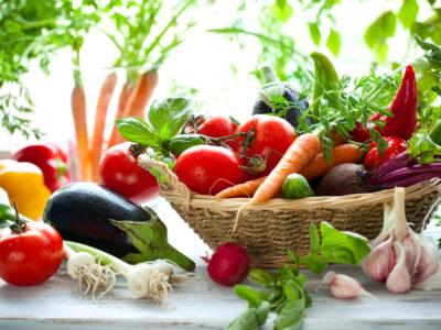 Qual a importância de se consumir produtos certificados e orgânicos?