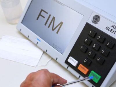 TSE usará crédito extra para divulgar urnas eletrônicas no exterior
