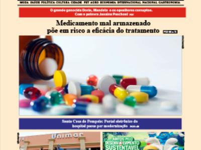 D MARÍLIA REVISTA|NEWS – EDIÇÃO – 19-10-2021 – TERÇA-FEIRA