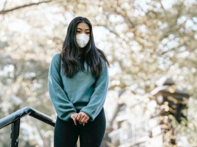 Ansiedade social aumenta na retomada da vida ao 'normal'
