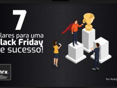 Especialista ensina como montar uma Black Friday de sucesso